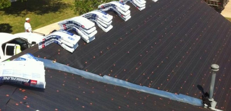 Roofing Repair – How Do I Know If My Roof Needs to Be Replaced?