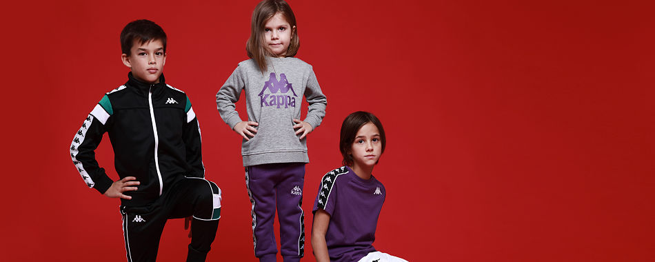 Sports Wear For Babies