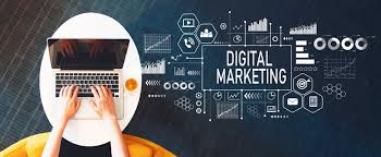 Digital Marketing Agency Services: In-House Team