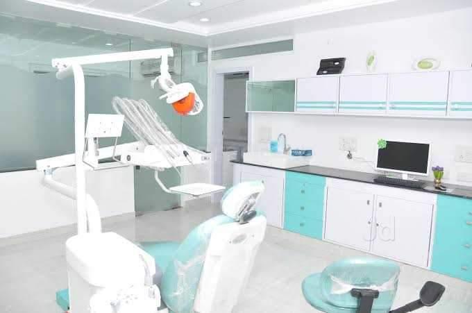 Government Dental Hospital – Best of Indian Government Dental Hospitals