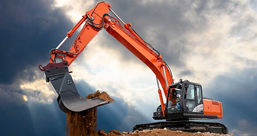 Best Mini Excavator Brands