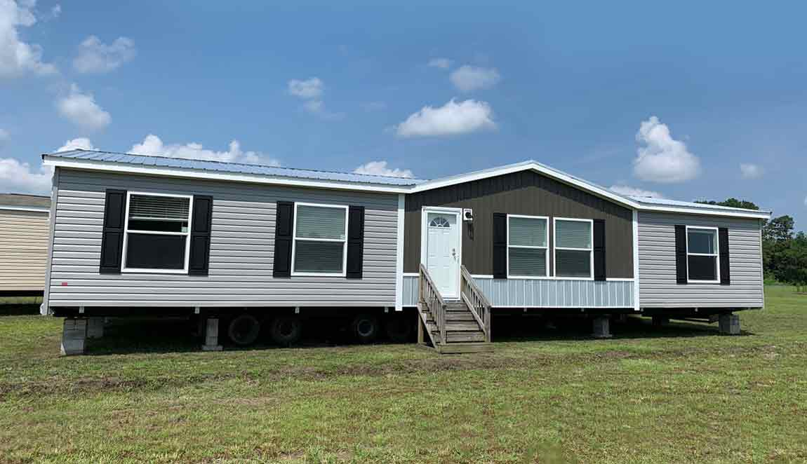 Best Metal Roofs For Mobile Homes – Find the Right Roof For Your Mobile Home!