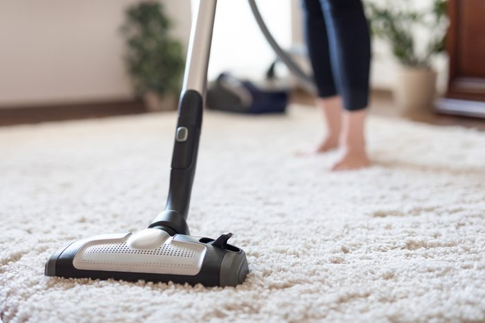 Carpet Cleaning: Why It's Best To Get Your Carpets Professionally Cleaned?