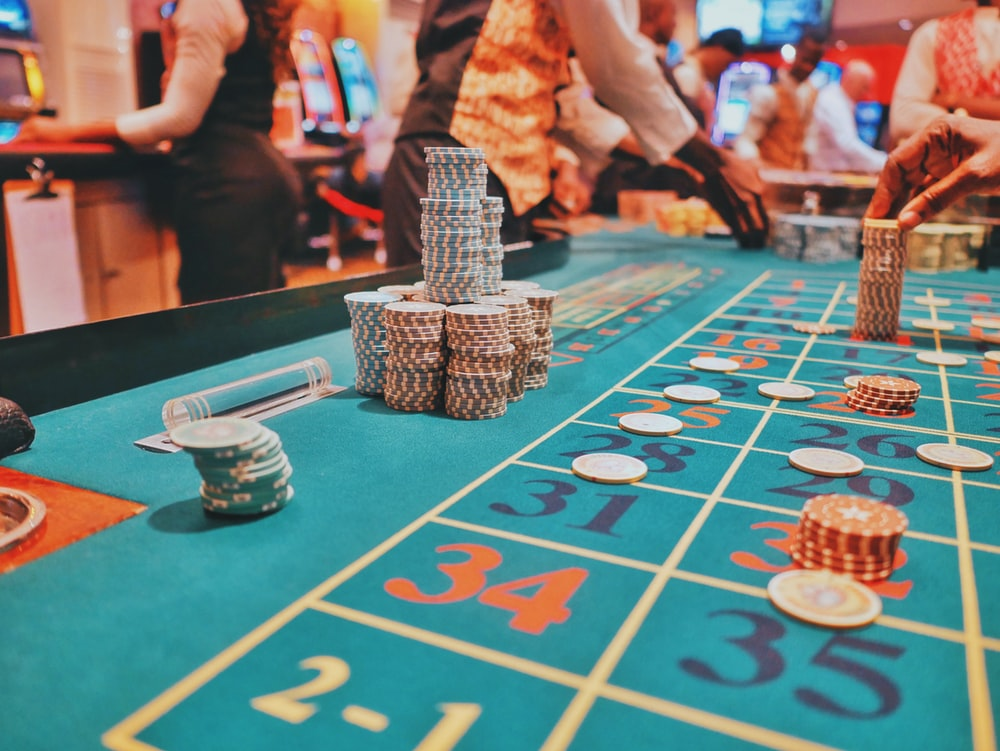 Online Casino Bonuses: What Are They?